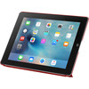 linkerkant Apple iPad 2/3/4 Rood