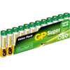GP Super Alkaline Valuepack 12x AAA