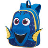 rechterkant Ultimate Dory/Nemo Preschool Backpack S+