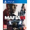 verpakking Mafia 3 PS4