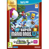 New Super Mario Bros. U + New Super Luigi U Select Wii U