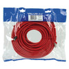 Netwerkkabel FTP CAT6 20 meter Rood