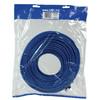 Netwerkkabel FTP CAT6 30 meter Blauw
