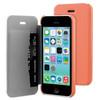 BeHello Book Case Apple iPhone 5C Roze