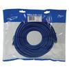Netwerkkabel FTP CAT6 15 meter Blauw