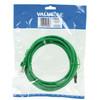 Netwerkkabel FTP CAT6 3 meter Groen