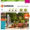 Gardena Micro Drip Start M Set Programmateur électronique d'arrosage