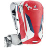 Deuter Compact Lite 8 Fire/White