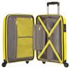 binnenkant Bon Air Spinner S Strict Solar Yellow