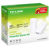 verpakking TL-PA7020 Geen WiFi 1000 Mbps 2 adapters
