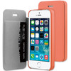 BeHello Book Case Apple iPhone 5/5S/SE Roze