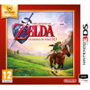 The Legend of Zelda : Ocarina of Time Select 3DS