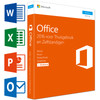 Microsoft Office 2016 Thuisgebruik en Zelfstandigen FR