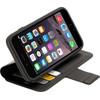 bovenkant Identity Wallet Apple iPhone 6/6s Zwart