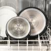 onderkant Ingenio Expertise Steelpannenset 4-delig