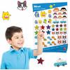 accessoire Sonin Kids Rood/Blauw