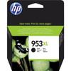 HP 953XL Cartridge Zwart (L0S70AE)