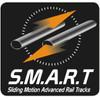 visual leverancier T-Flight Rudder Pedals