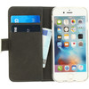 Mobilize Gelly Wallet Book Case Apple iPhone 6/6s Wit