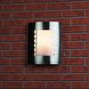 product in gebruik Messina Wandlamp