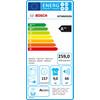 energielabel WTW84562NL