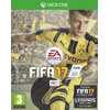 emballage FIFA 17 Xbox One