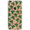 achterkant iPhone 7/8 Cactus