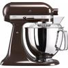 rechterkant Artisan Mixer 5KSM175PS Espresso