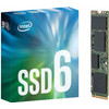 verpakking 600p 128 GB M.2