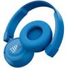 voorkant T450BT Blauw