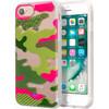 voorkant Pop-Camo iPhone 7/8 Tropical