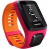 rechterkant Runner 3 Cardio Dark Pink/Orange - S