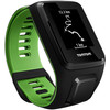 linkerkant Runner 3 Cardio + Music Black/Green - L