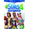 De Sims 4: Stedelijk Leven PC