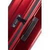 detail Neopulse Spinner 55cm Metallic Red