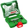 Bosch Set d'accessoires X-Line 33 pièces