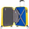 binnenkant WaveBreaker Spinner 55cm Sunny Yellow