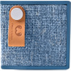 rechterkant Rockbox Brick Fabriq Edition Blauw
