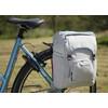 product in gebruik Rear Rider Beige