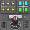 Farm Sim Controle Panel