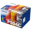 Samsung CLT-P504C/ELS Rainbow Kit