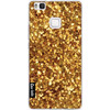 Casetastic Softcover Huawei P9 Lite Festive Gold