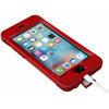 product in gebruik Nuud Apple iPhone 6s Rood