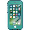 voorkant Fre Case Apple iPhone 7 Groen