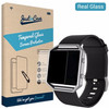 Just in Case Tempered Glass Fitbit Blaze
