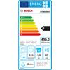 energielabel WTN8320KFG