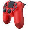 rechterkant DualShock 4 Controller PS4 V2 Rood