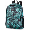 rechterkant Stashable Backpack 20L Painted Palm