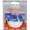 verpakking PrimeXS Multicoated UV filter 67.0MM