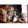 product in gebruik HR2098/30 Cooking Blender